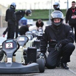 Karting 3 Sessions