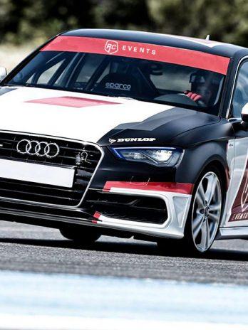 Forfait découverte Audi A3